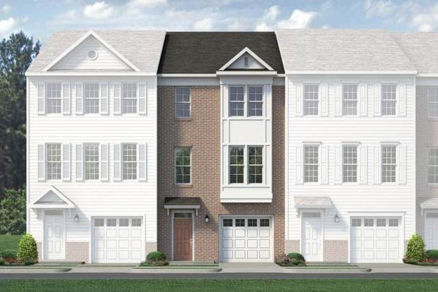 11325 Magill Terrace, Chester, VA 23831 (MLS #2132064) :: Village Concepts Realty Group