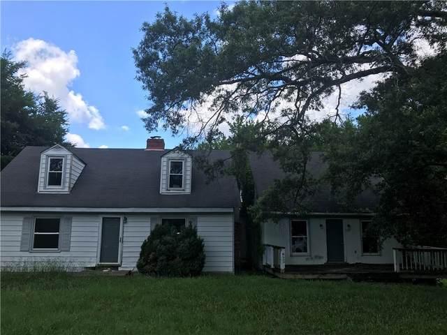 2215 Batterson, Powhatan, VA 23139 (MLS #2132067) :: Treehouse Realty VA