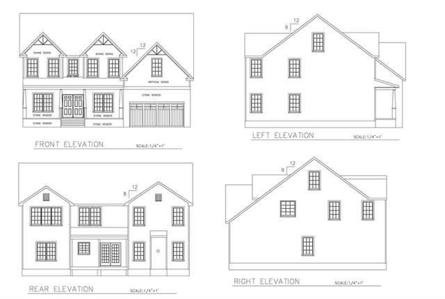 0000 Rivermere Lane, Glen Allen, VA 23059 (MLS #2132082) :: Village Concepts Realty Group