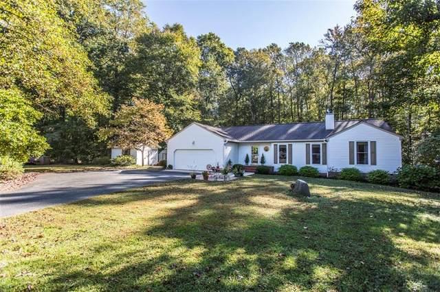 5403 Dogwood Forest Drive, Gloucester, VA 23061 (MLS #2132090) :: Small & Associates