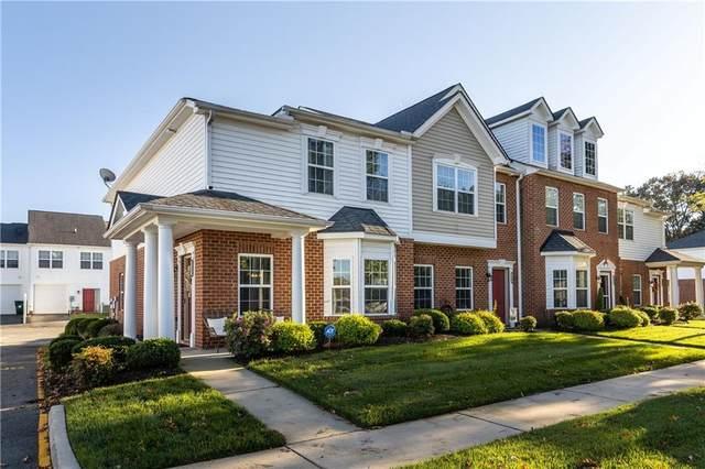7323 Pebble Lake Drive, Hanover, VA 23111 (MLS #2132094) :: Small & Associates