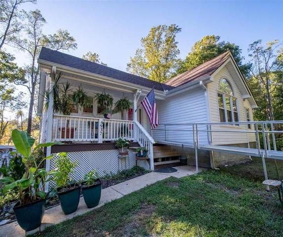 4937 Empire Street Pkwy, Chester, VA 23831 (MLS #2132129) :: Village Concepts Realty Group