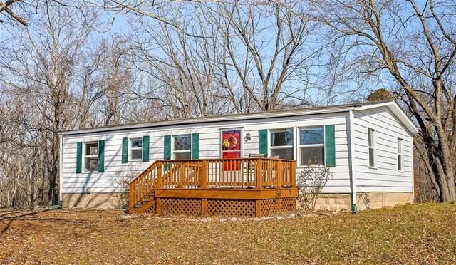 5570 Old Columbia Road, Goochland, VA 23063 (MLS #2132141) :: Treehouse Realty VA