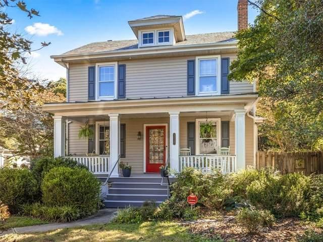 1217 Wilmer Avenue, Richmond, VA 23227 (MLS #2132143) :: Treehouse Realty VA