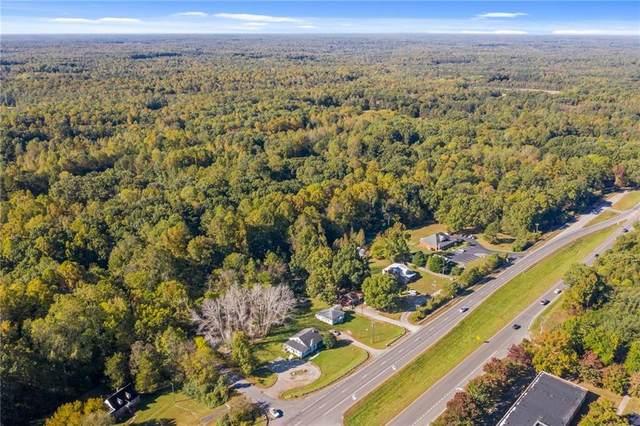 000 Lockin Circle, Powhatan, VA 23139 (MLS #2132182) :: The RVA Group Realty