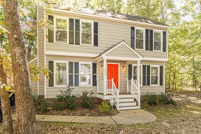 6003 Northford Place, Chesterfield, VA 23832 (MLS #2132265) :: Small & Associates