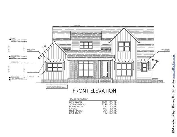 0000 Beach Rock Point, Glen Allen, VA 23059 (MLS #2132268) :: Village Concepts Realty Group