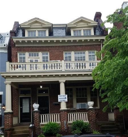 2021 Park Avenue, Richmond, VA 23220 (MLS #2132276) :: Small & Associates