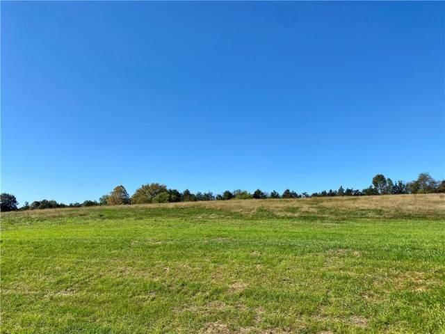 Lot 2 Gardners Ridge Lane, Mineral, VA 23117 (MLS #2132283) :: Small & Associates
