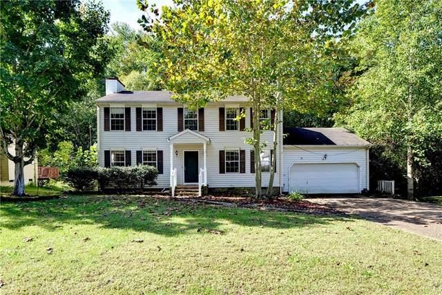 815 Colonial Avenue, Williamsburg, VA 23185 (MLS #2132284) :: Village Concepts Realty Group