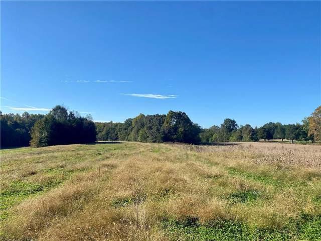 Lot 3 Gardners Ridge Lane, Mineral, VA 23117 (MLS #2132286) :: Small & Associates
