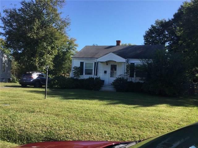 1011 S Blandy Avenue, Richmond, VA 23225 (MLS #2132287) :: The Redux Group