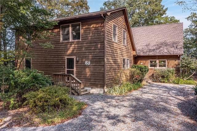 99 Dixie Court, Heathsville, VA 22473 (MLS #2132291) :: Treehouse Realty VA