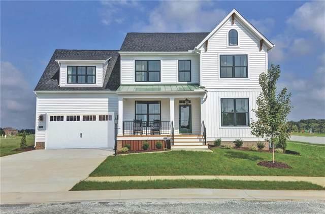 9201 Cambian Court, Chesterfield, VA 23832 (MLS #2132328) :: Small & Associates