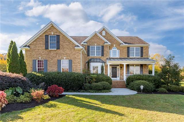 3275 Bayberry Lane, Goochland, VA 23063 (MLS #2132362) :: Treehouse Realty VA