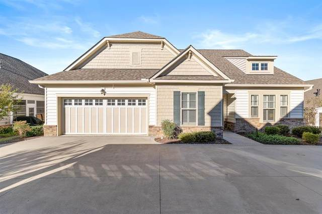6723 Liege Hill, Chesterfield, VA 23120 (MLS #2132384) :: Small & Associates