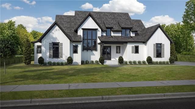 9278 Angel's Share Drive, New Kent, VA 23124 (MLS #2132385) :: Small & Associates