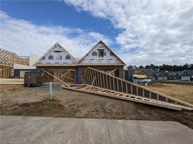 L6 Wendenburg Way, Aylett, VA 23009 (MLS #2132421) :: Treehouse Realty VA