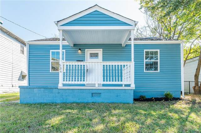 536 E Wythe Street, Petersburg, VA 23803 (MLS #2132453) :: Small & Associates