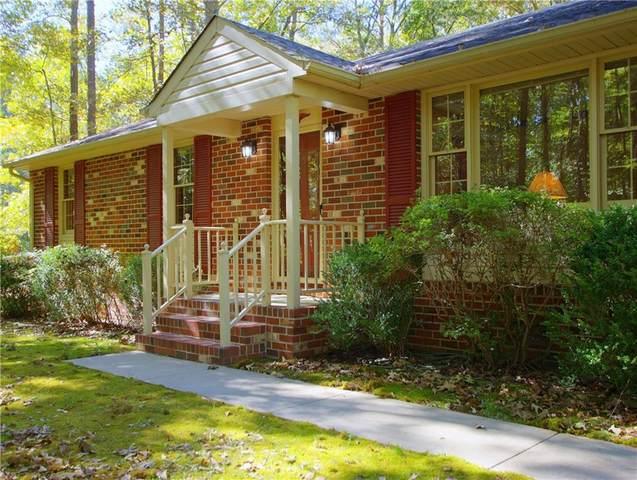 7808 Wood Mill Drive, Henrico, VA 23231 (MLS #2132471) :: Treehouse Realty VA