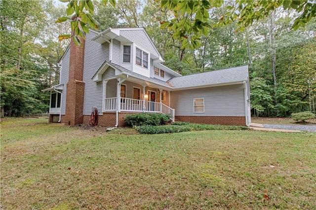 8244 Mill Pond Road, North, VA 23128 (#2132479) :: Abbitt Realty Co.