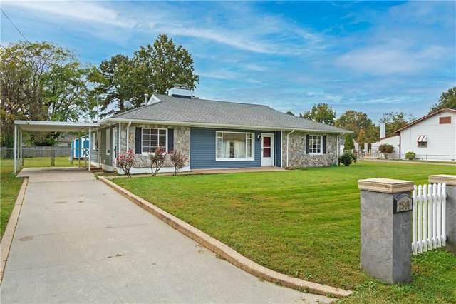2505 Williams Street, Henrico, VA 23228 (MLS #2132494) :: Treehouse Realty VA