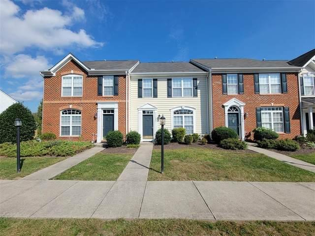 1444 Olde Sage Court, Glen Allen, VA 23059 (MLS #2132543) :: Treehouse Realty VA