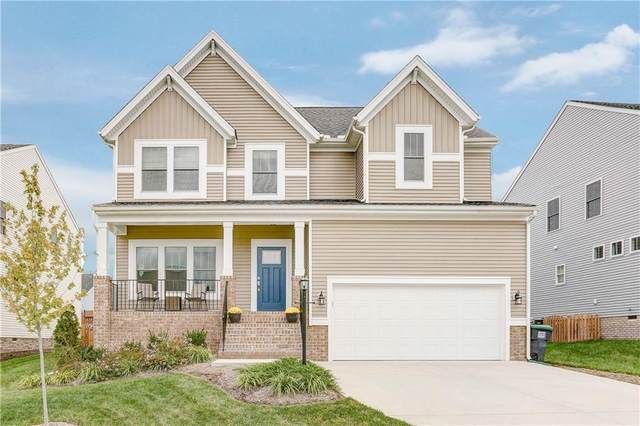 6412 Richwood Trail, Moseley, VA 23120 (MLS #2132559) :: Small & Associates