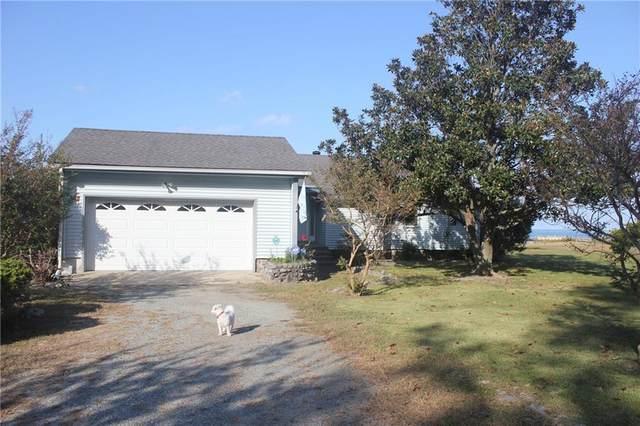 216 Gatten Road, Gwynn, VA 23066 (MLS #2132581) :: The RVA Group Realty