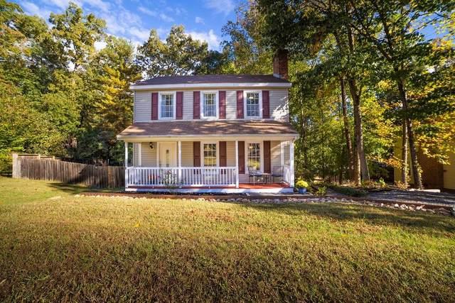 10026 Wenatchee Terrace, North Chesterfield, VA 23236 (MLS #2132585) :: Small & Associates