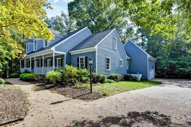 125 Southern Hills, Williamsburg, VA 23188 (#2132593) :: Abbitt Realty Co.