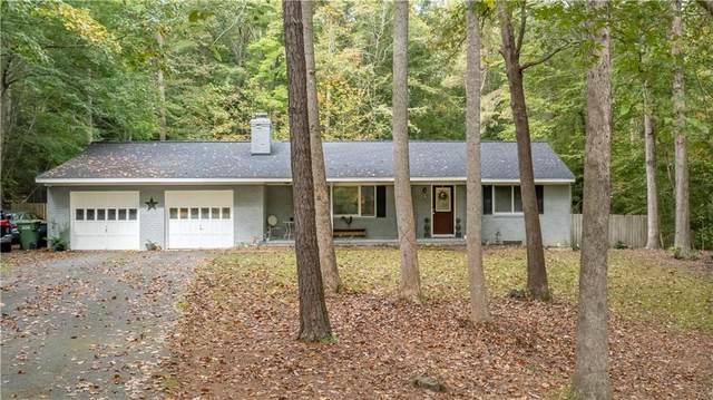 118 Quaker Meeting House Road, Williamsburg, VA 23188 (#2132601) :: Abbitt Realty Co.