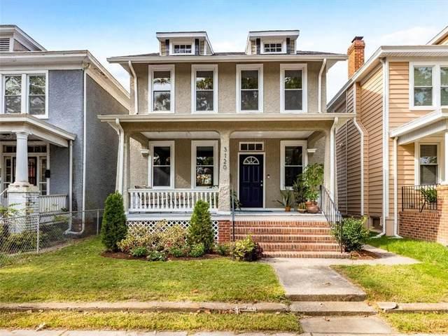 3120 North Avenue, Richmond, VA 23222 (MLS #2132651) :: Small & Associates