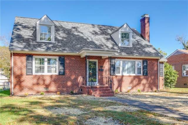 1220 Brookland Parkway, Richmond, VA 23227 (MLS #2132652) :: Small & Associates