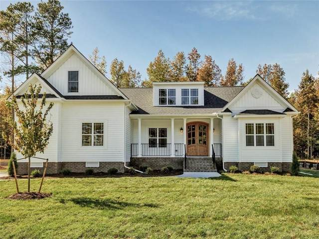 7413 Crathes Terrace, Chesterfield, VA 23838 (MLS #2132653) :: Blake and Ali Poore Team