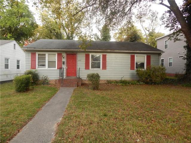 3202 3rd Avenue, Richmond, VA 23222 (MLS #2132678) :: Small & Associates