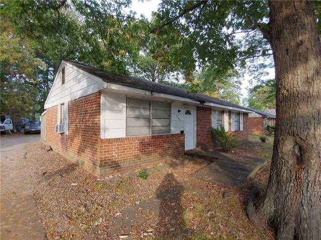 5340 Troy Road, Richmond, VA 23224 (MLS #2132724) :: Village Concepts Realty Group