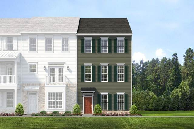 6940 Leire Lane, Chesterfield, VA 23832 (MLS #2132813) :: Small & Associates