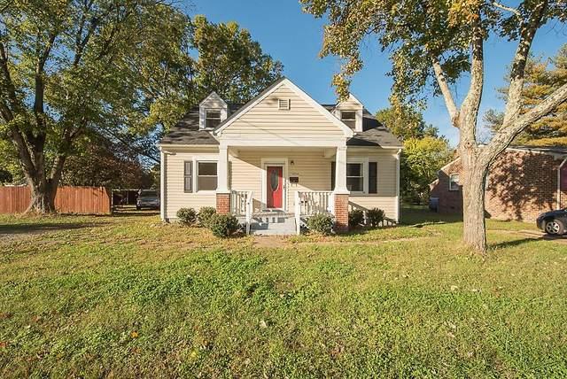 5206 Futura Avenue, Henrico, VA 23231 (MLS #2132835) :: Small & Associates