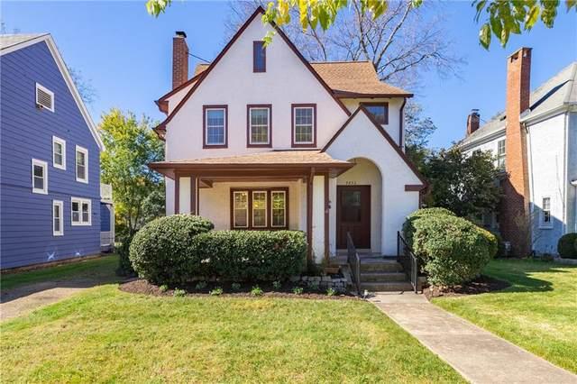 3852 Brook Road, Richmond, VA 23227 (MLS #2132843) :: Small & Associates