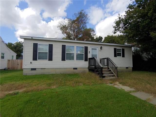 2706 Wellington Street, Richmond, VA 23222 (MLS #2132851) :: Small & Associates
