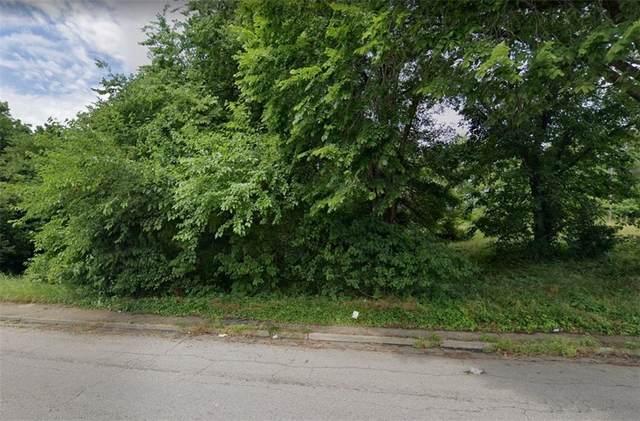 509-511 S West Street, Petersburg, VA 23803 (MLS #2132864) :: Small & Associates