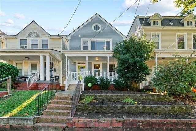 1017 Oakwood Avenue, Richmond, VA 23223 (MLS #2132870) :: Small & Associates