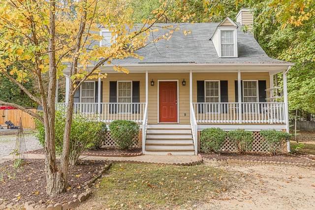 4924 Tulip Oak Road, Chesterfield, VA 23832 (MLS #2132883) :: Small & Associates