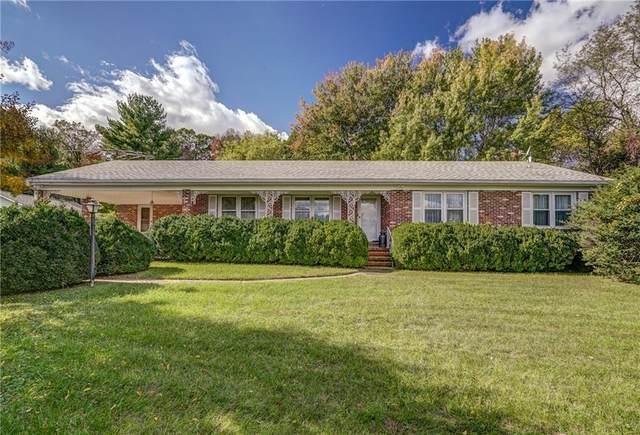 112 Henson Avenue, Louisa, VA 23093 (MLS #2132943) :: Small & Associates