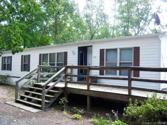 82 Gatsby Lane, Topping, VA 23169 (MLS #1632689) :: Small & Associates