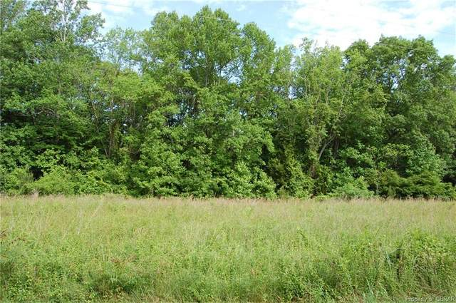Lot 67 Lakeview Drive, Heathsville, VA 22473 (#1714909) :: The Bell Tower Real Estate Team