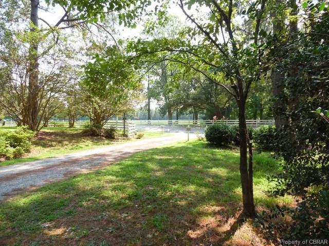 0000 Lisburne Lane, Hayes, VA 23072 (MLS #1731735) :: The Redux Group