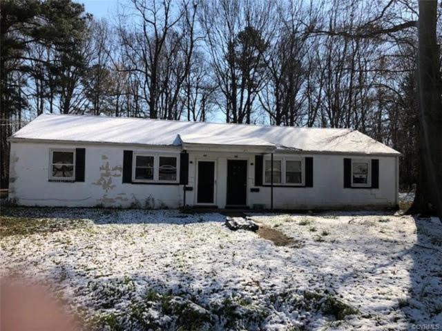 1113 S 1st Avenue, Hopewell, VA 23860 (MLS #1808527) :: Small & Associates