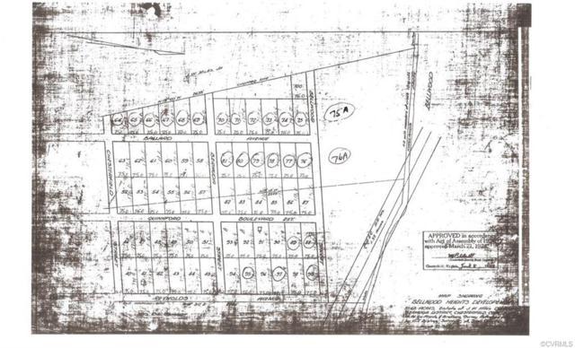 8930 Balland Street, North Chesterfield, VA 23237 (#1809196) :: Abbitt Realty Co.